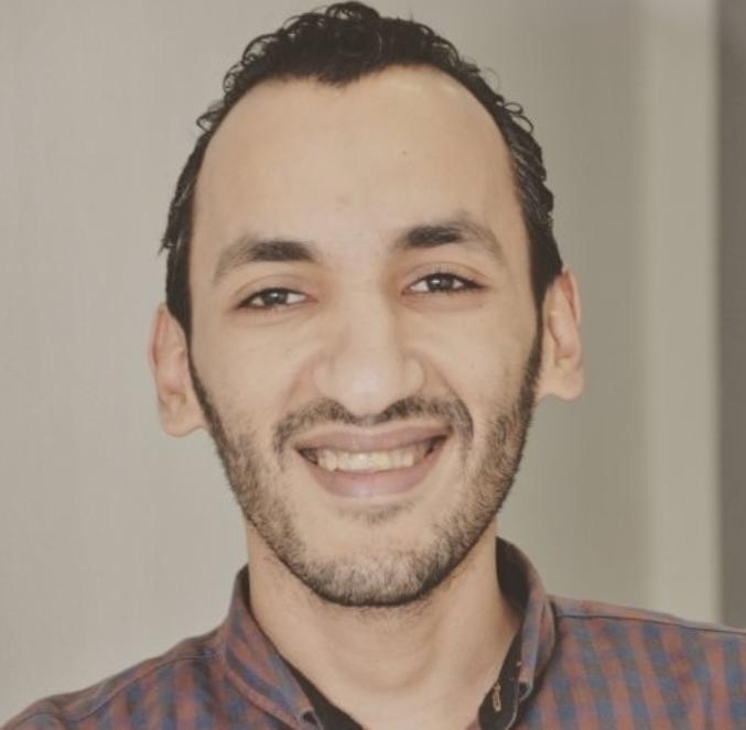 محمد عدوي
