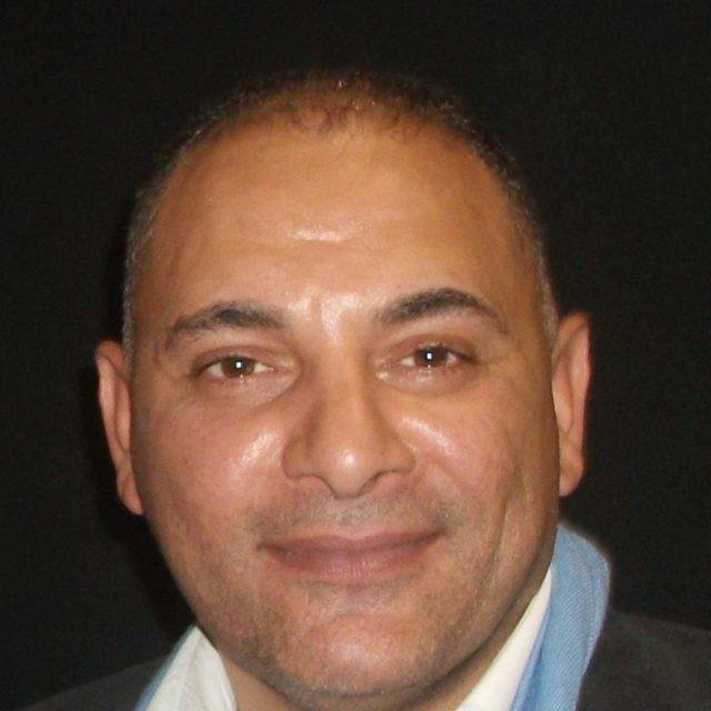 محمد محمد مستجاب