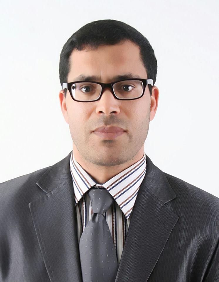 خالد يايموت