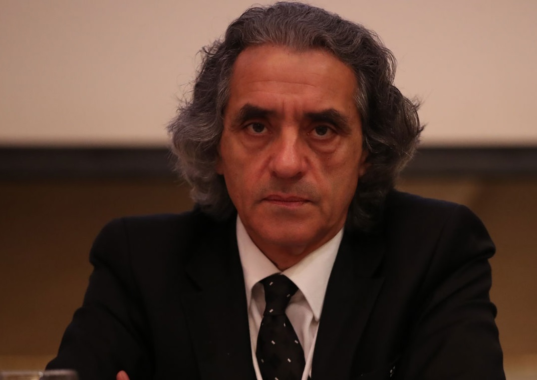غسان مراد
