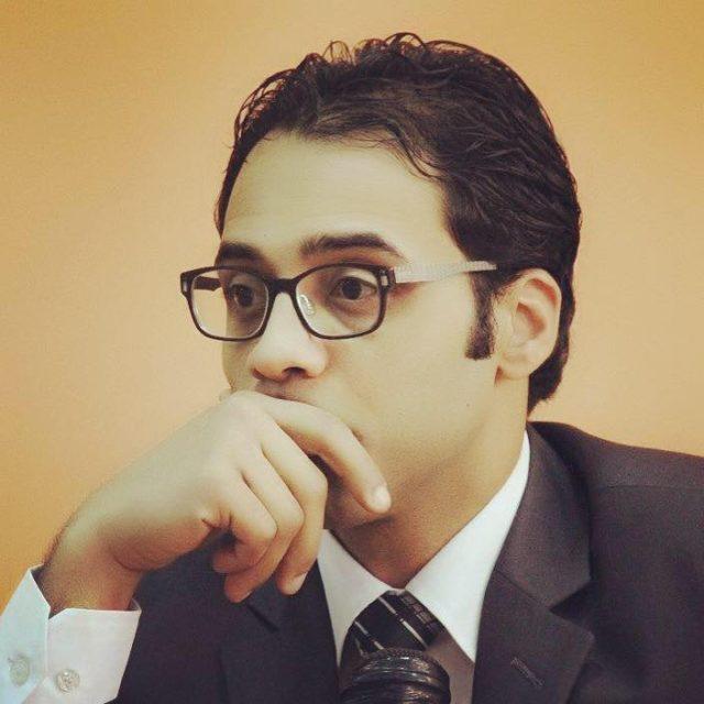 أحمد كامل البحيري