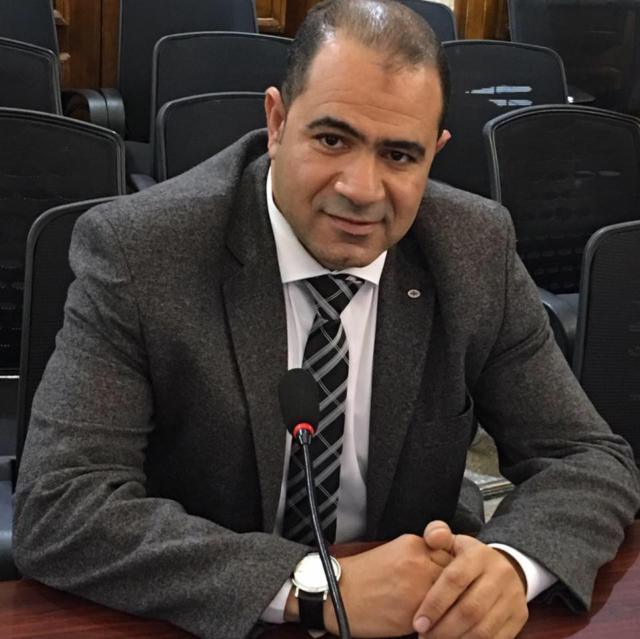وليد رشاد زكي