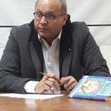 د. أحمد سالم
