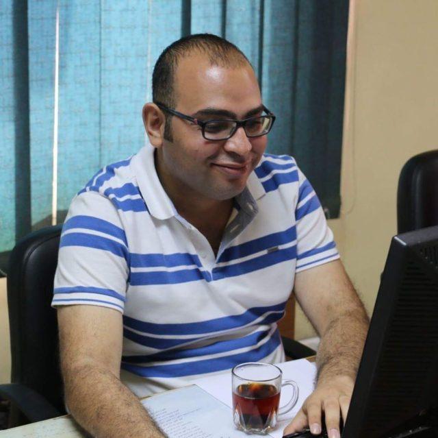 حسن حافظ