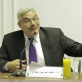 أحمد موسى بدوي